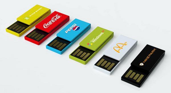 sticki-rile USB avantaje